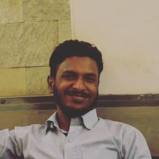 Atul Jha profile picture