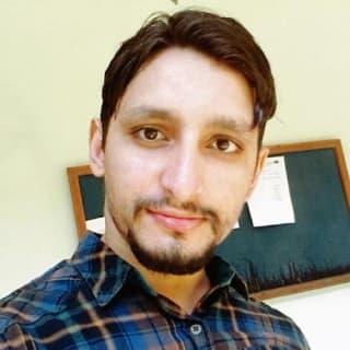 Suleman Khan profile picture