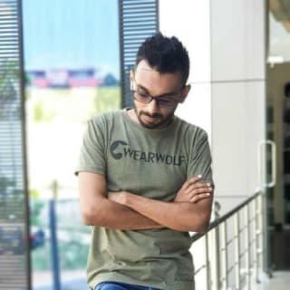 Dimuthu Daundasekara profile picture
