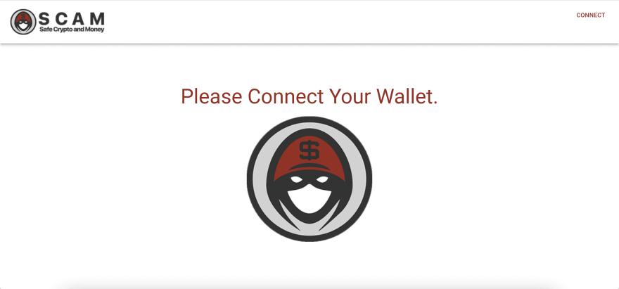 scam faucet