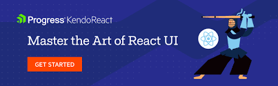 Learn more about KendoReact