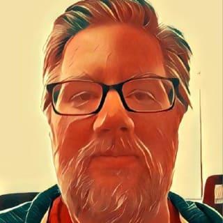 Mark Mahoney profile picture