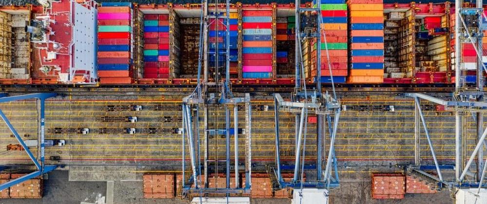 Cover image for Docker 101 - Tecnologias e Conceitos