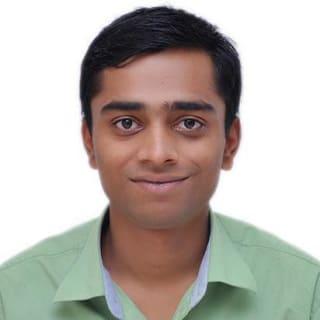 Piyush Chaudhari profile picture