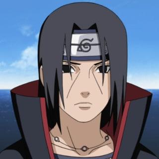 Itachi Uchiha profile picture