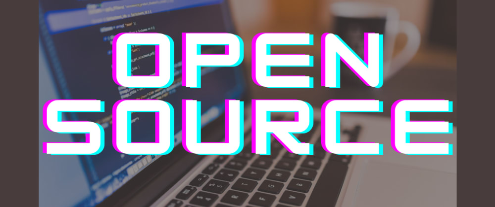 Cover image for Open Source Opportunity!
