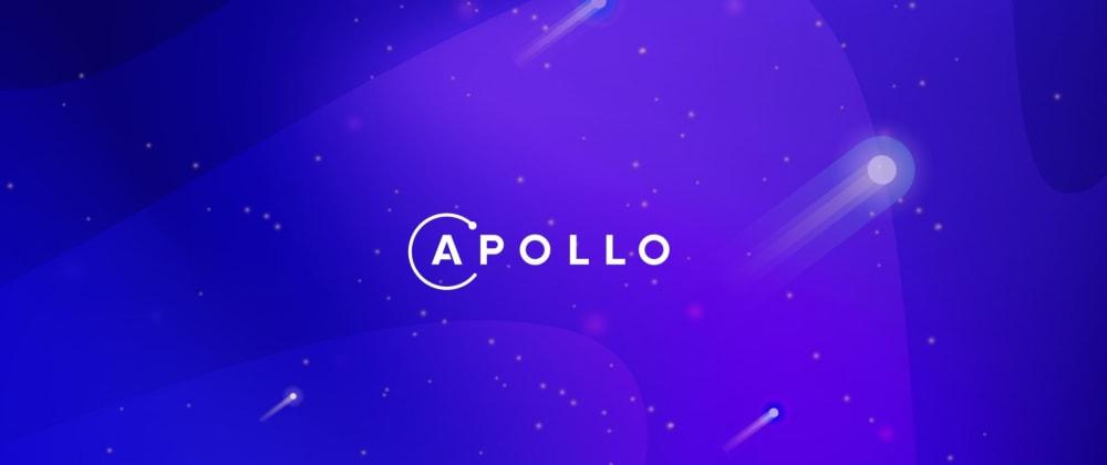 Cover image for GraphQL (microservices) architecture by Apollo