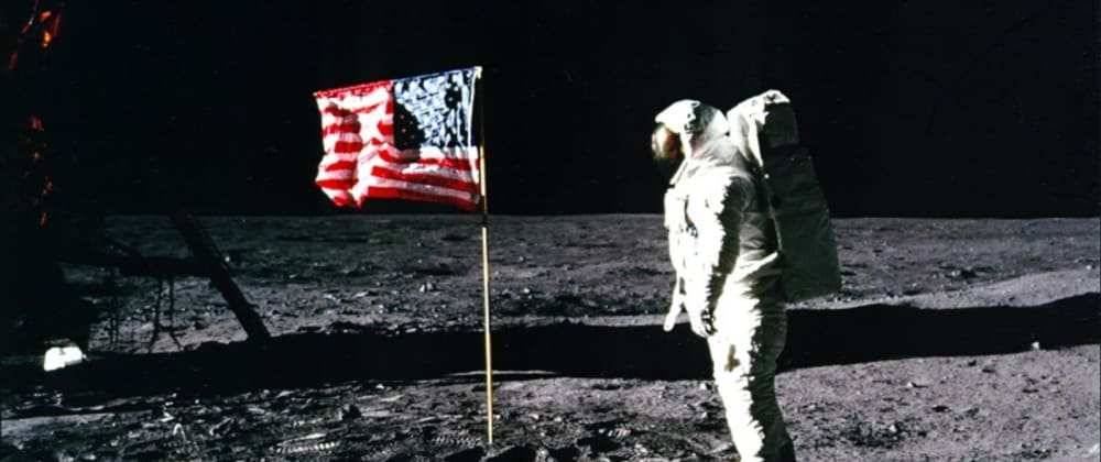 Cover image for What Web Developers Can Learn From Apollo 11