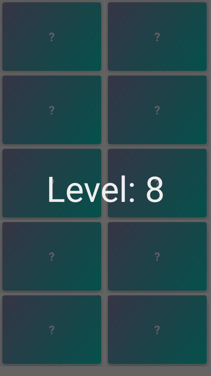 memorygame-level-8