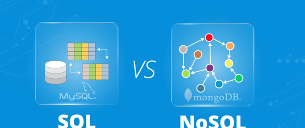 Cover image for Ultimate face-off between SQL and NoSQL :