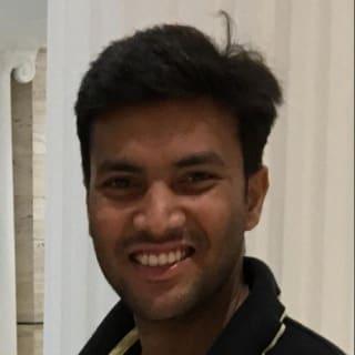 Mehul Mistri profile picture