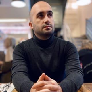 Özgür Tanrıverdi profile picture
