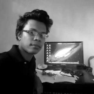 Isuru Madusanka profile picture