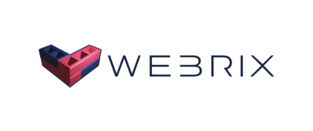 Cover Image for Webrix.js - Building Blocks for Interactive React Apps