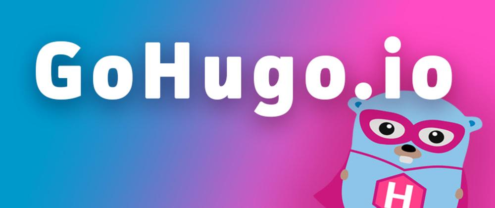 Cover image for Cara instalasi HUGO dan perintah dasar penggunaan