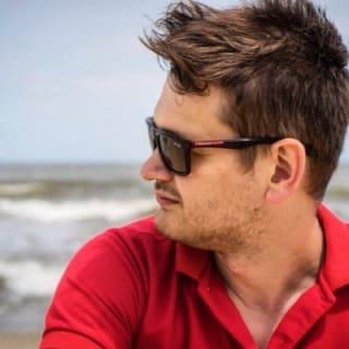 George Berilltsev profile picture