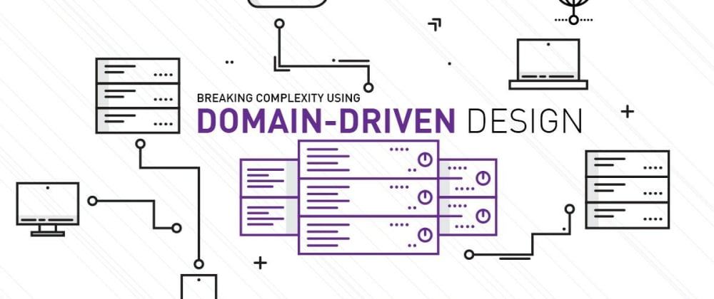 Cover image for Applying Domain-Driven Design in Developing Software