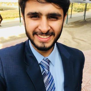 Awais Akram Mughal profile picture