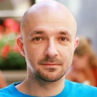 Piotr Nieweglowski profile picture