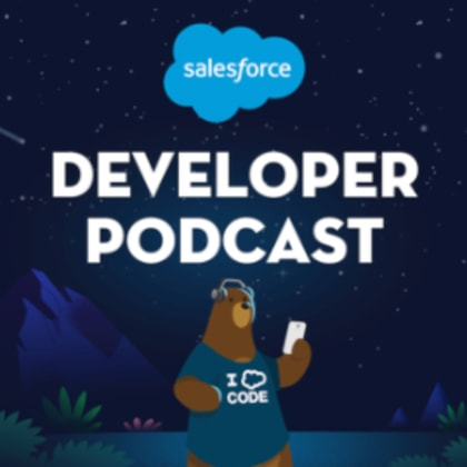 Salesforce Developers Podcast