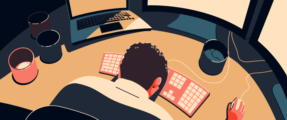 Cover image for How to be productive as a programmer with ADHD