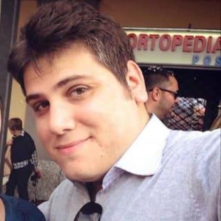 Giulio Ganci profile picture