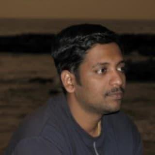 Shinu Suresh profile picture