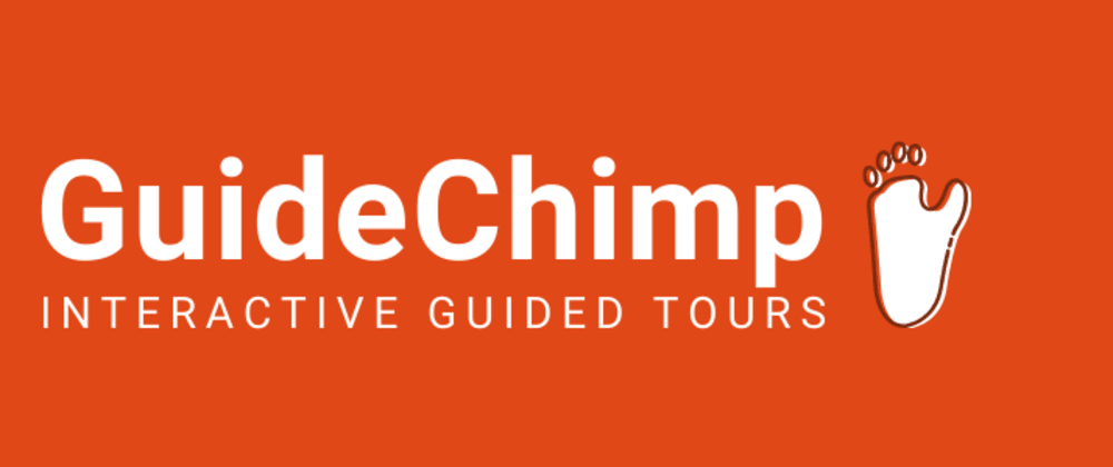 Cover image for Build Guided Product Tours Using GuideChimp
