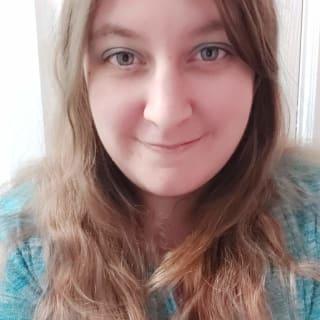 Rebecca Pugh profile picture