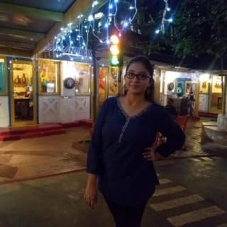 Sanjana Mohapatra profile picture