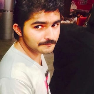 Muhammad Taqi profile picture