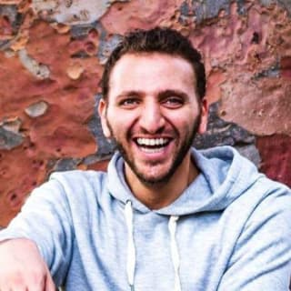 Mahmoud Shehata profile picture
