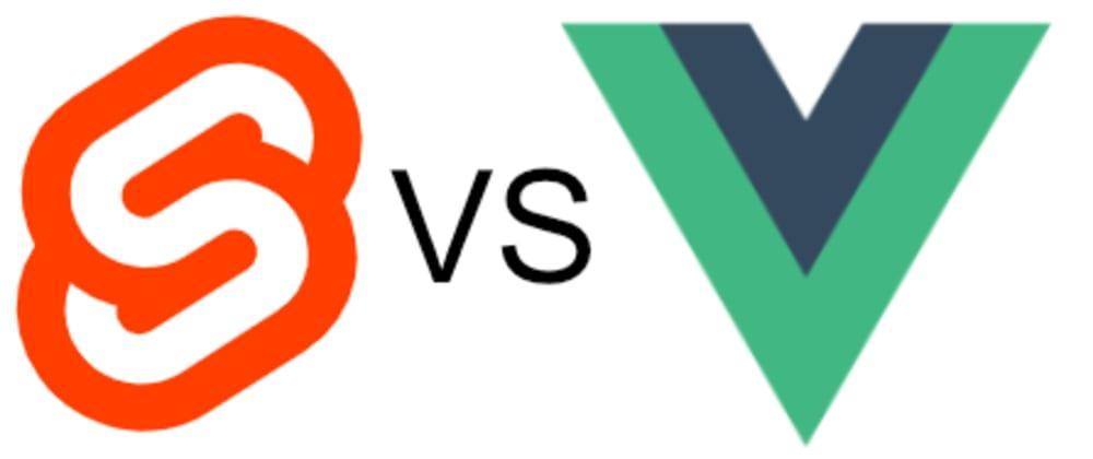 Cover image for Svelte vs. Vue.js