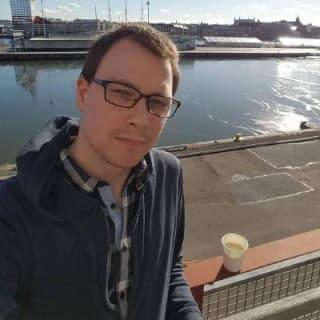 William Bernting profile picture