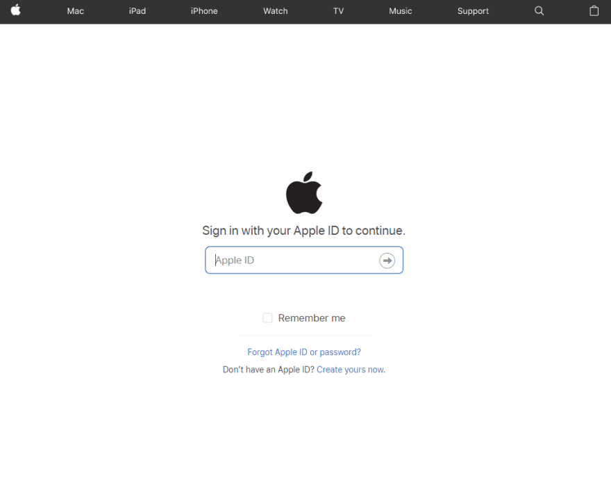 go to the Apple Business Register page and sign up for Business Chat with your Apple ID