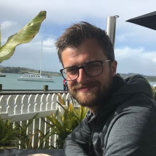 Ed Hazledine profile picture