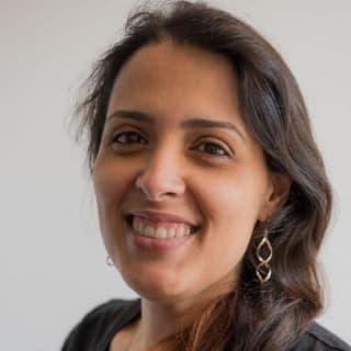 Patricia dos Santos Pastorelli profile picture
