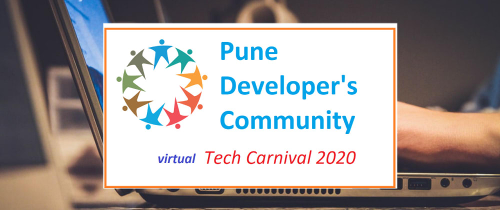 Cover image for PDC Virtual Tech Carnival 2020
