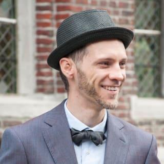 Deef profile picture