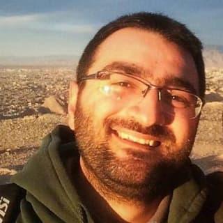 Adnan Ebrahimi profile picture