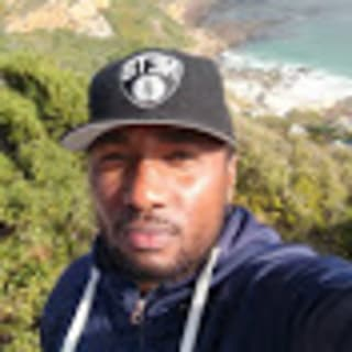 Patrick Tshibanda profile picture