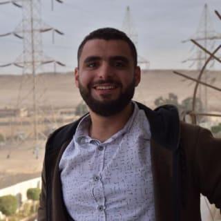 Mustafa El-Gaml profile picture