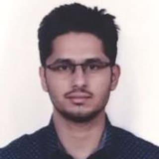 ANISH SAMANT profile picture