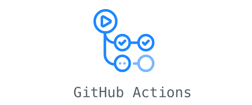 Cover image for Publish GitHub pages with GitHub Actions