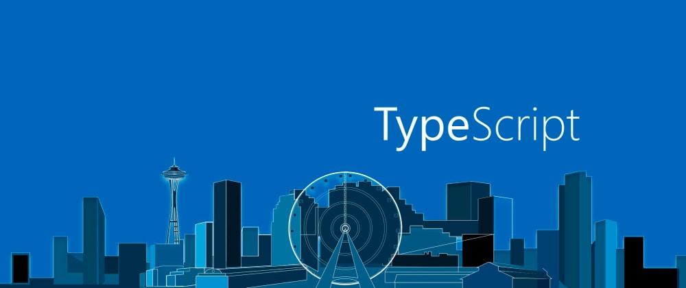 Cover image for ¿Qué es Typescript?