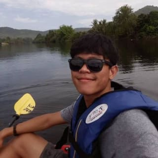 Chensokheng profile picture