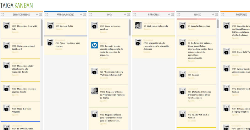 9 Top Kanban Project Management Tools To Improve Your Development Process