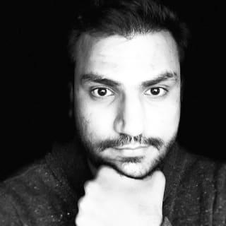 Vishal Narkhede profile picture