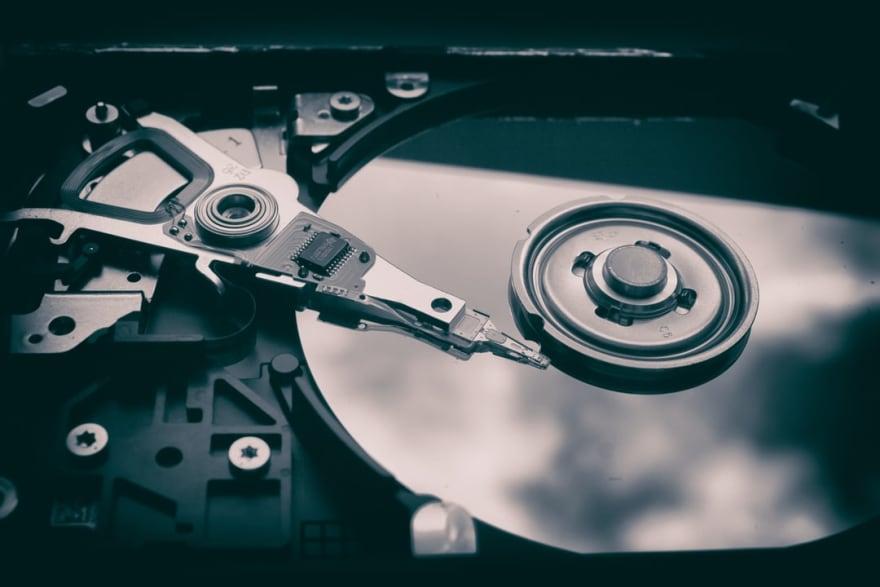 Home File Server - SnapRAID