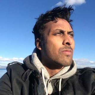 Eric Alli profile picture